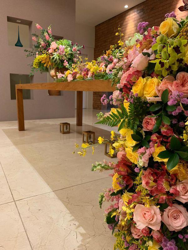 D Pontes Floral Art