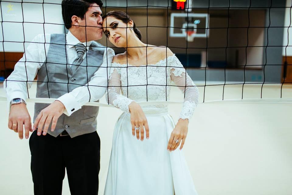 Almudena & Javier