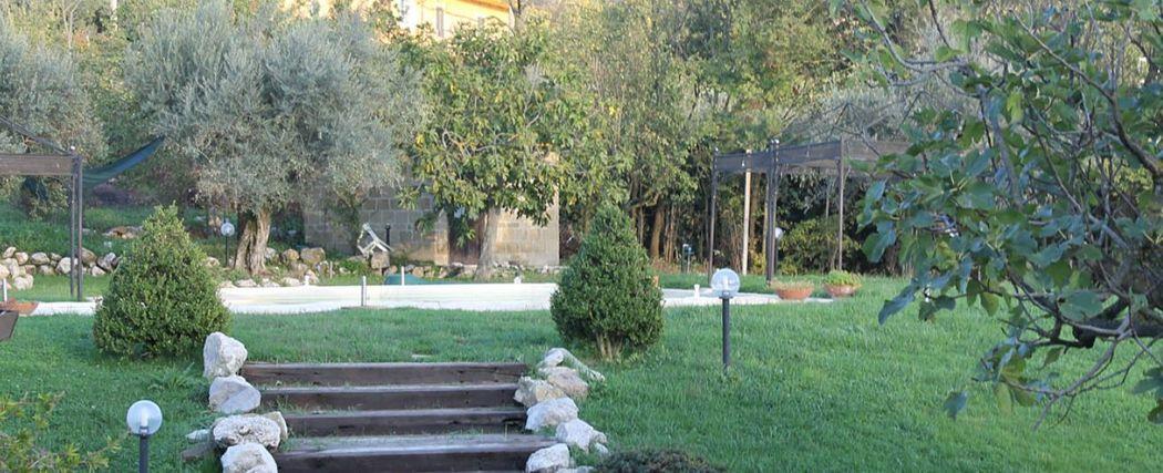 I Giardini di Èidos
