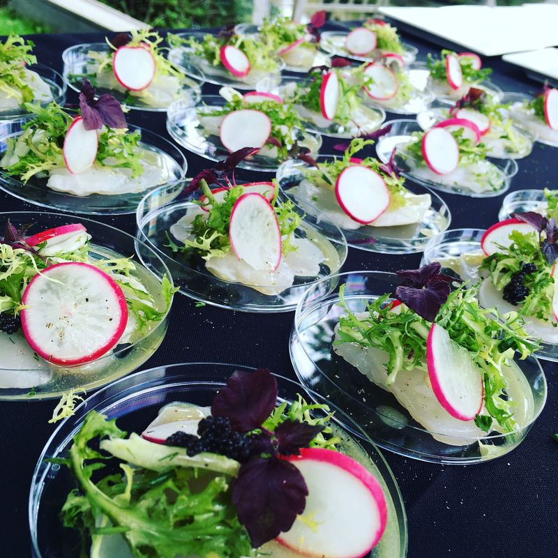 Perfect Catering