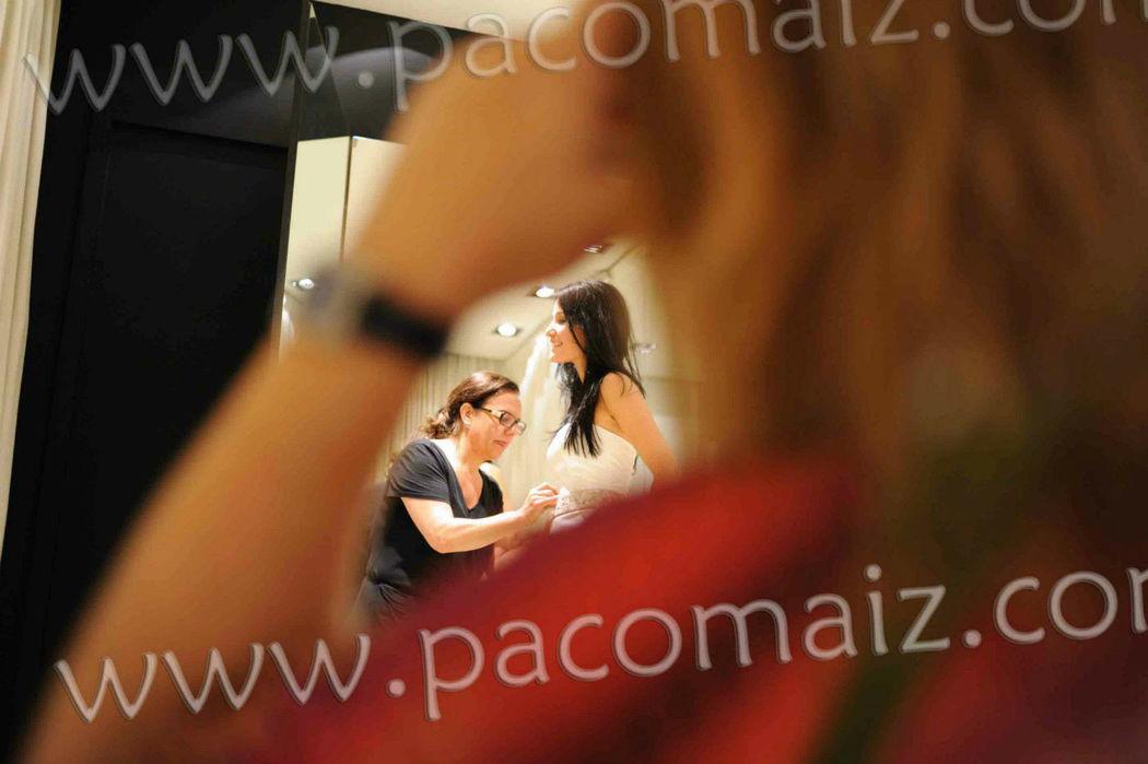 Paco Maiz