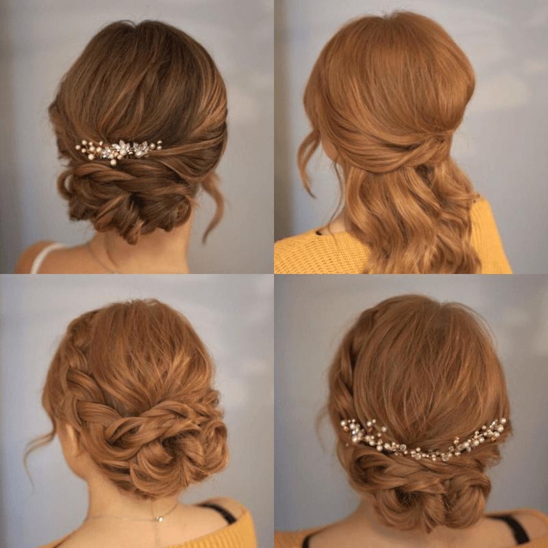 Carolin Frixel Beauty & Brautstyling