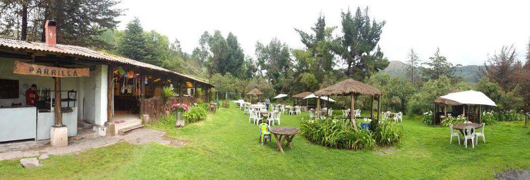 La Hacienda del Tío Juan