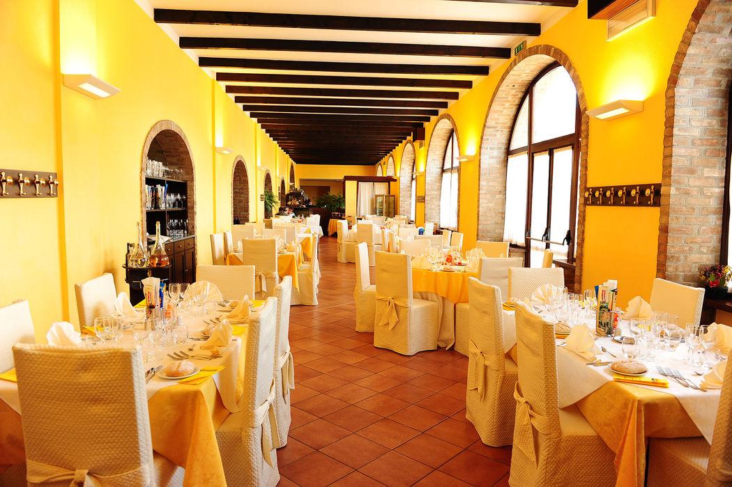 Hotel Ristorante Il Carrettino