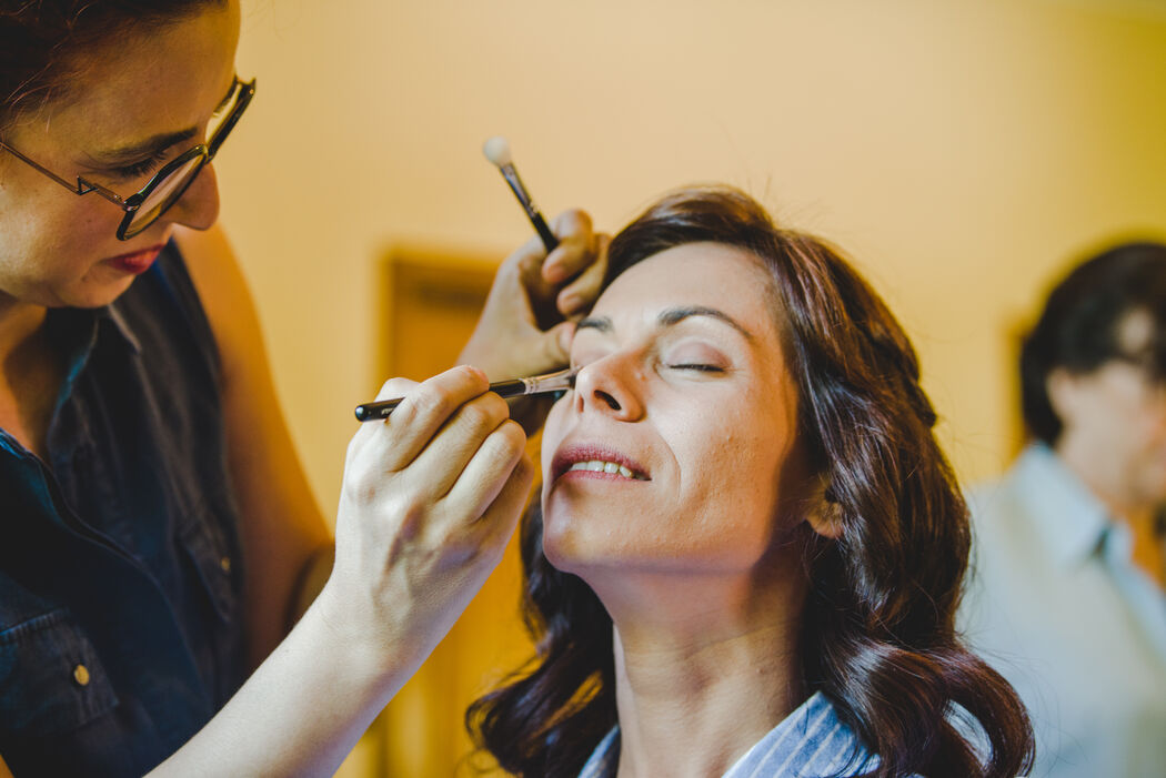 Joana Magalhães Make Up