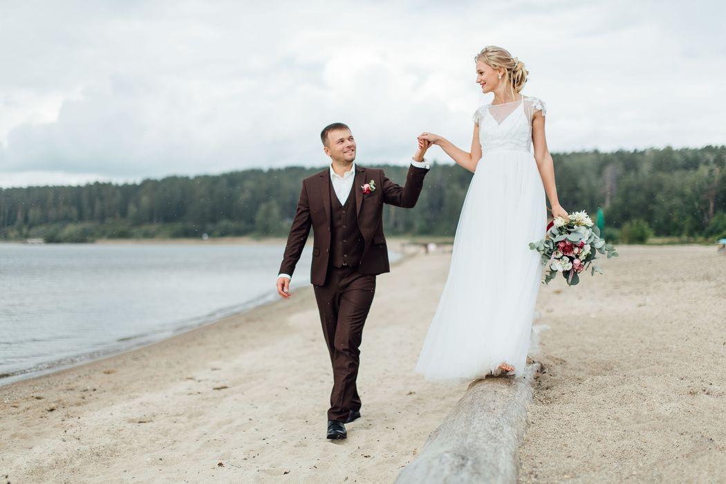 Свадебный фотограф Ярослав Будник