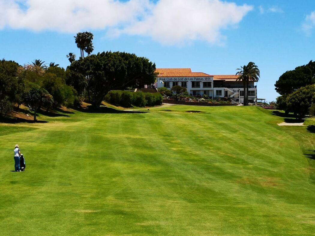 Bandama Golf Boutique Hotel