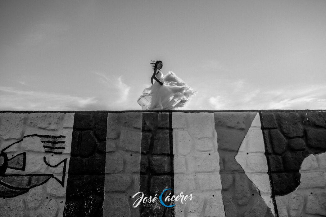 José Cáceres Fotógrafo