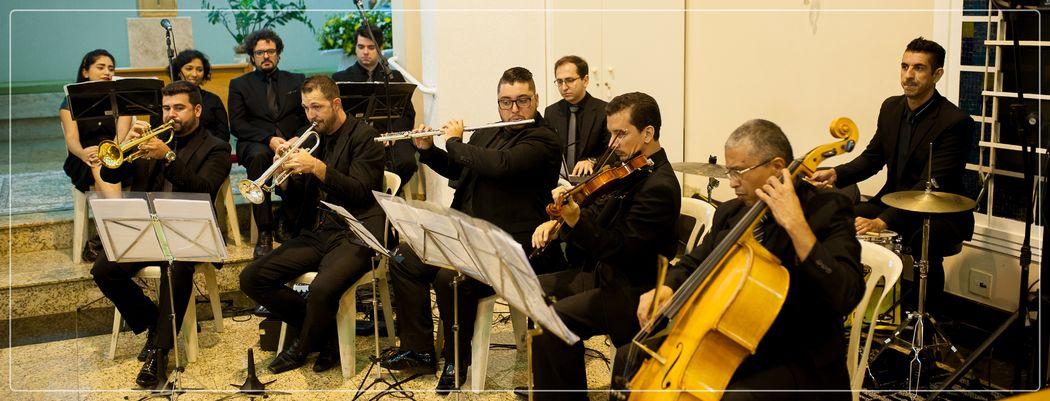 Marcelo Lopes - Assessoria Musical