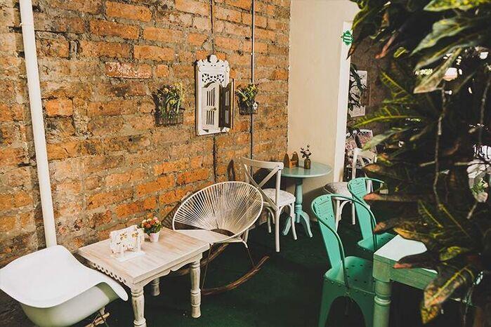Clandestino Restaurante Lounge