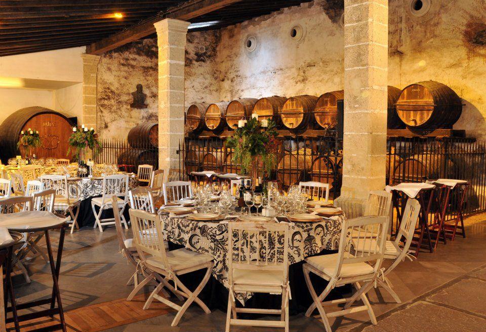 Catering La Buganvilia