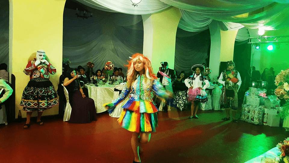 Wedding & Event Planner Zulma Quintana