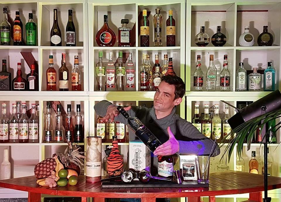 BarmanMariage