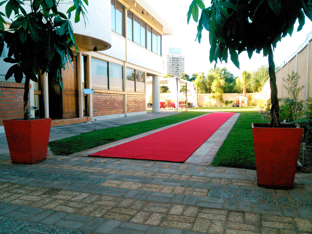 Centro de eventos Casa Millán