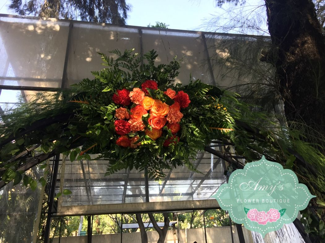 Amy's Flower Boutique