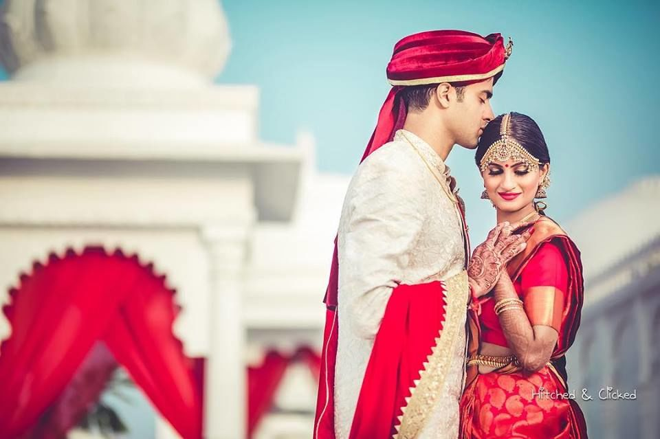 Hitched And Clicked