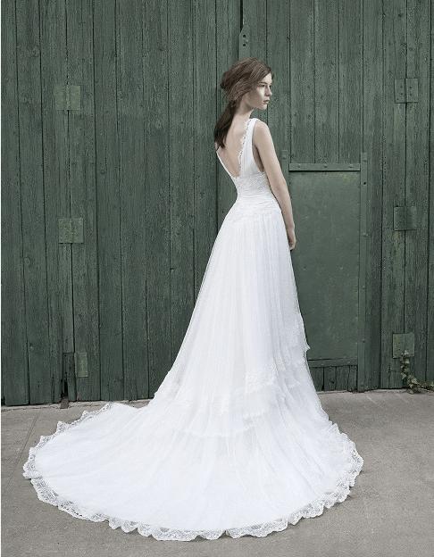White & Lace