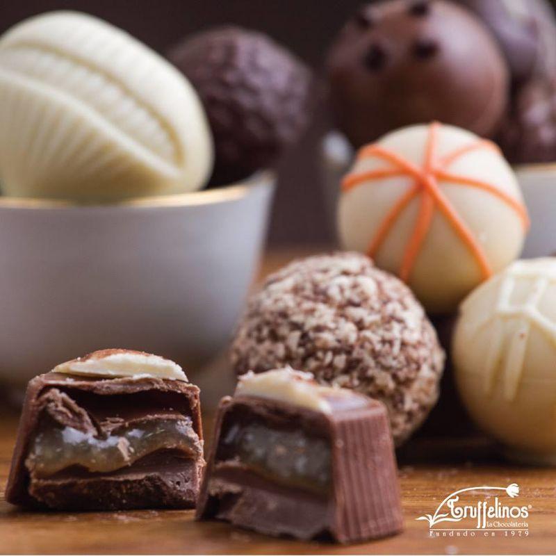 Truffelinos La Chocolatería