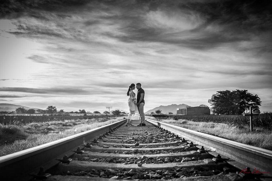 Paco Herrera Wedding Photographer