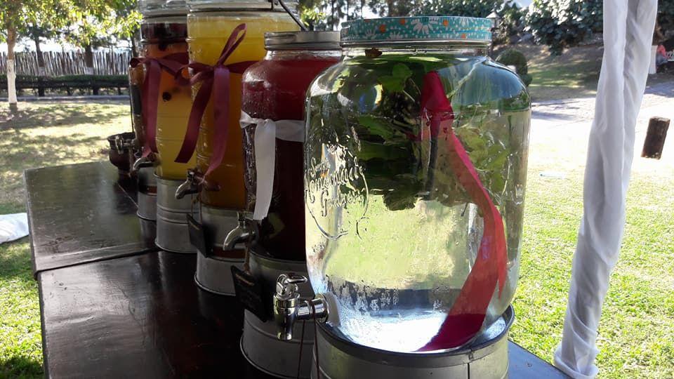 Anis, Barra de Bebidas Colima