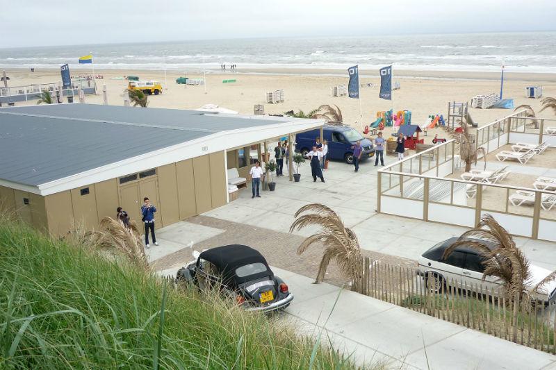 Beach Club Tien