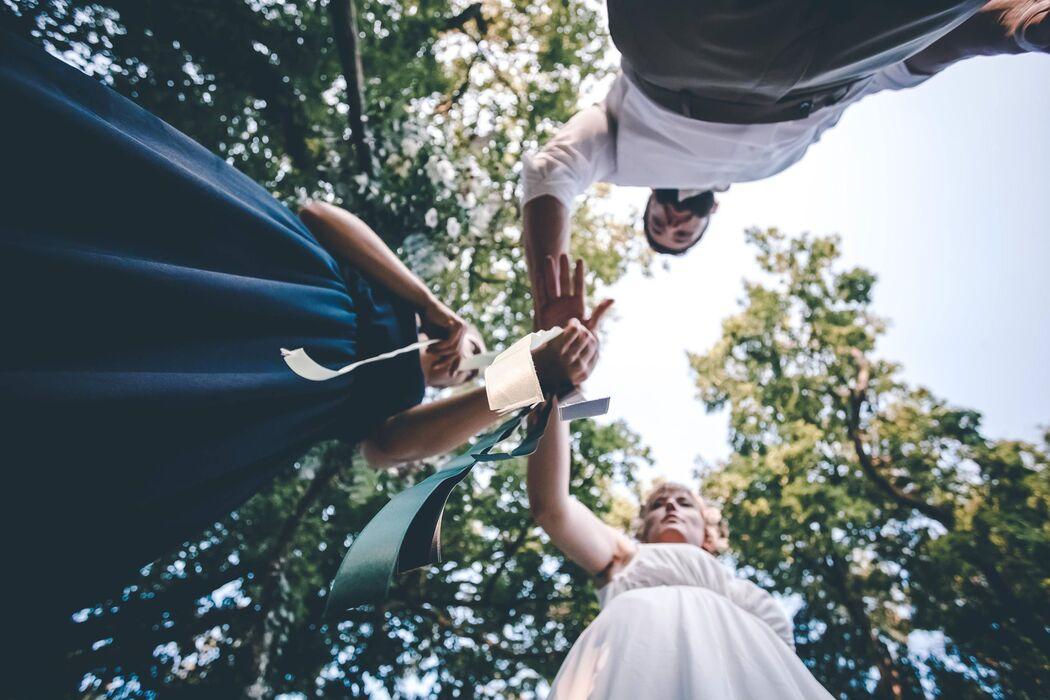 Les PéPés Wedding