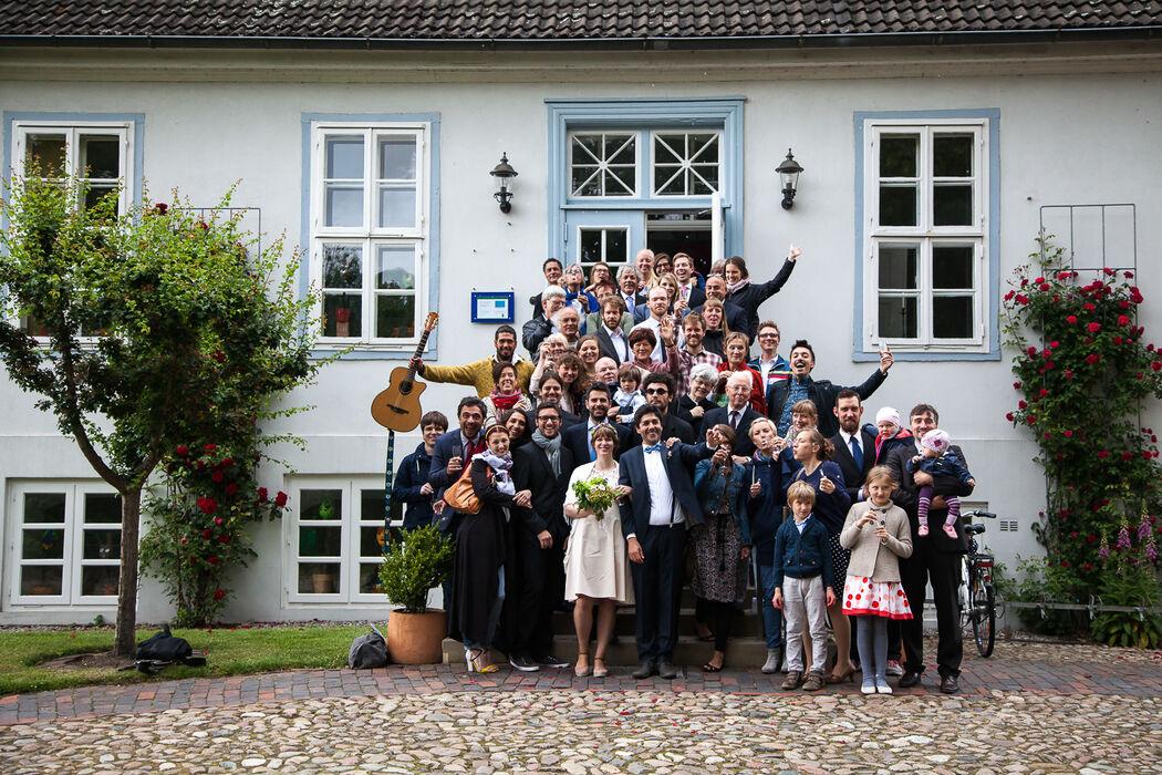 Hochzeitsfotografie Köln - Fotografin Dorina Köbele-Milas