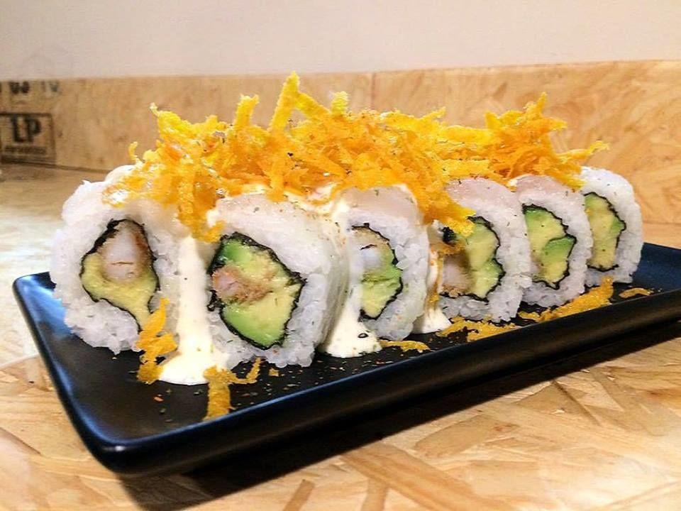 Sekai Sushi & Art
