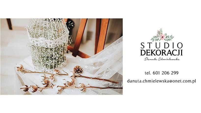 Studio Dekoracji Danuta Chmielewska