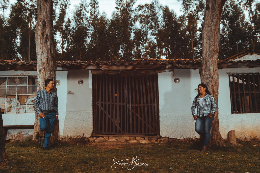 Sergio Guevara Photography