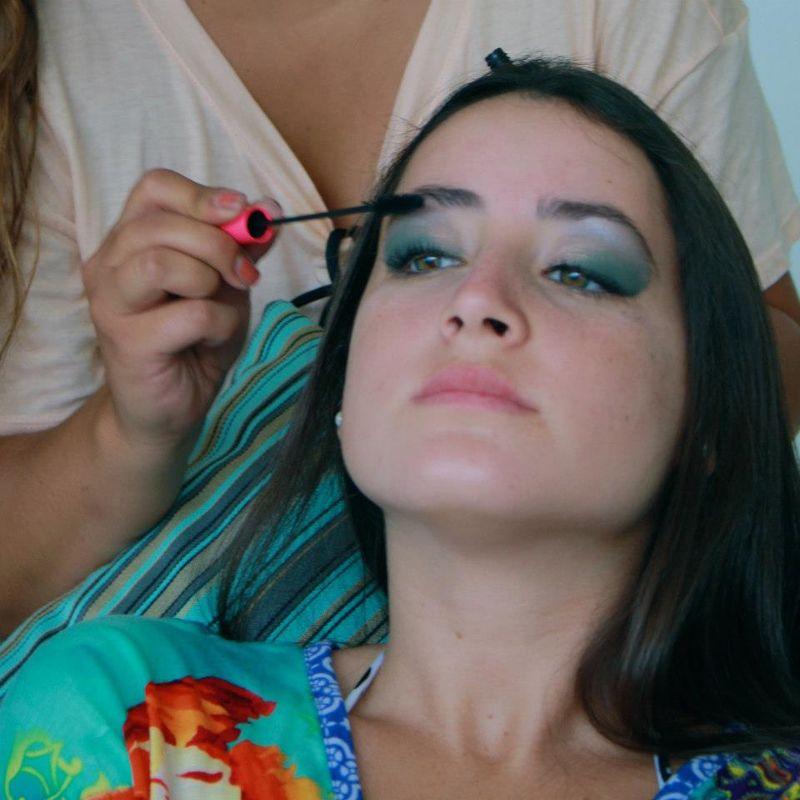Macarena Gregorio Make-Up Artist