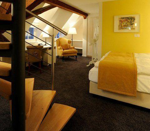 Romantik Hotel Altes Amtshaus