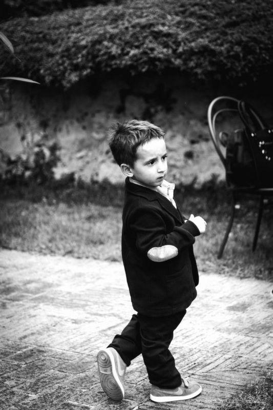 Gianluca Polazzo Documetary Photographer