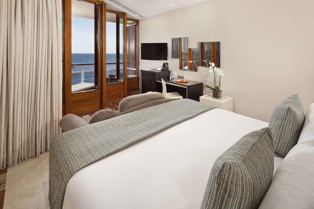 Hotel Gran Meliá de Mar