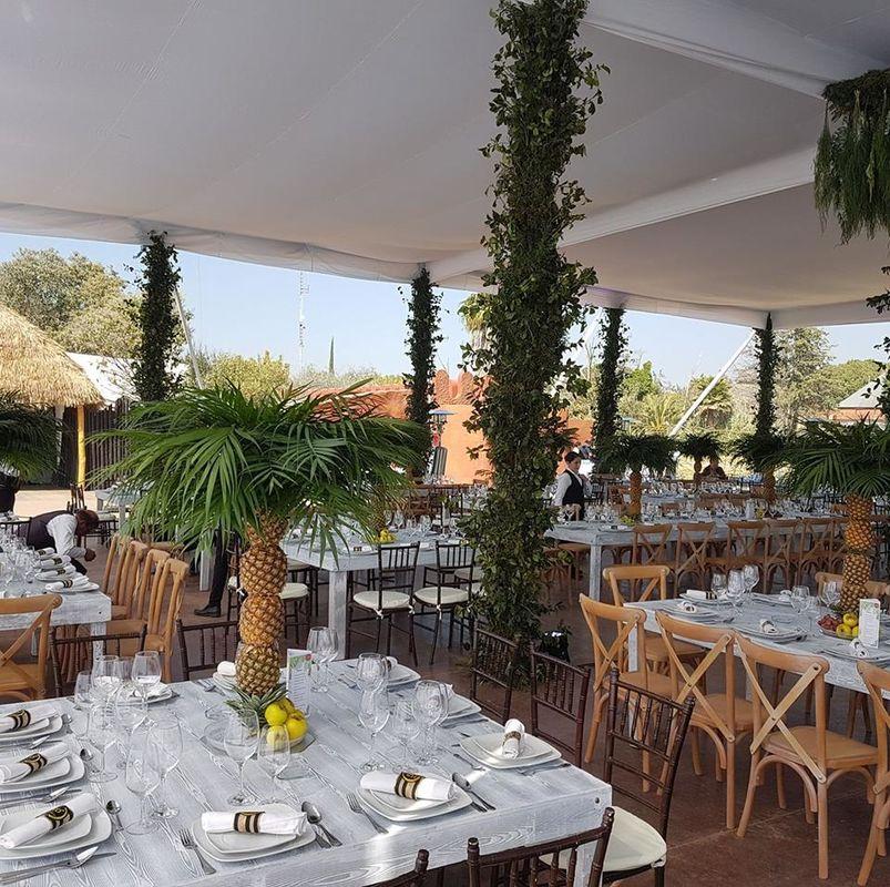 Eventos Diana & Banquetes