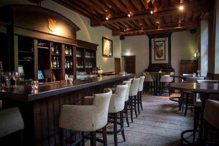 Landgoed Hotel Renesse - Slot Moermond