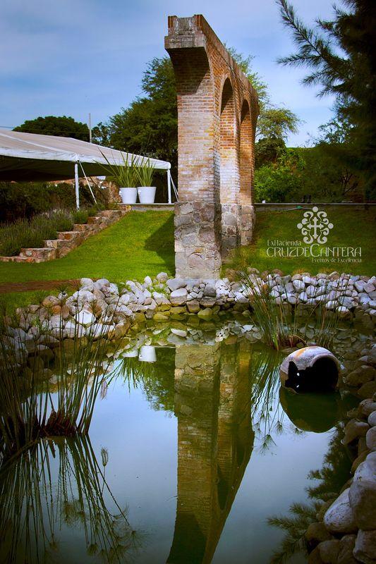Ex Hacienda Cruz de Cantera