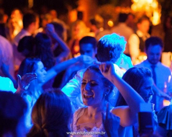 Dj Julio Cesar - Wedding Party