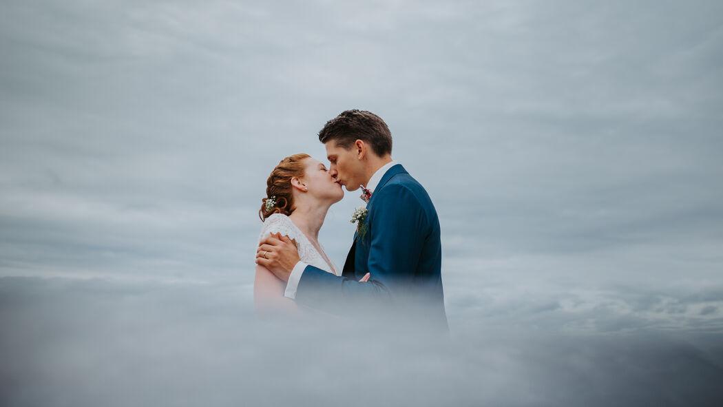 Nahalie Marteau photographe mariage