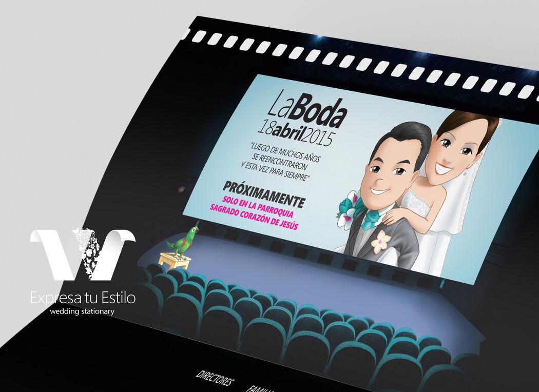 Boda María Elena y Juan Mario Parte matrimonial www.dannyaldama.com