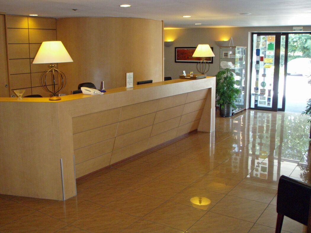 Logis Hôtel-restaurant des Acacias***