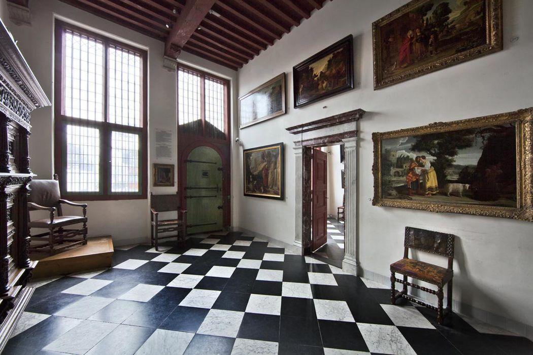 Museum Het Rembrandthuis