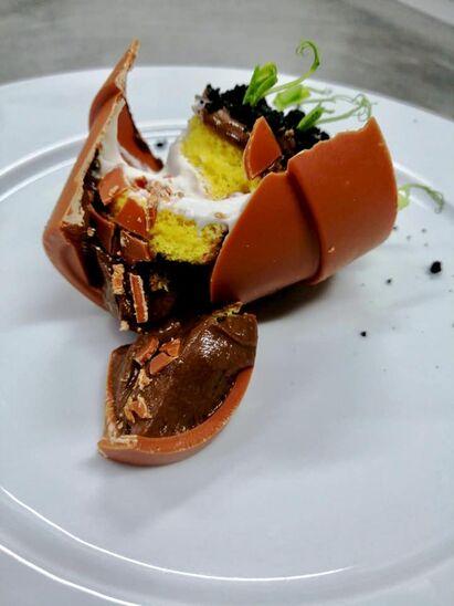 Calamai Catering