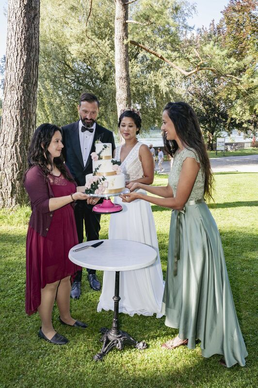 Wendys Hochzeiten & Events