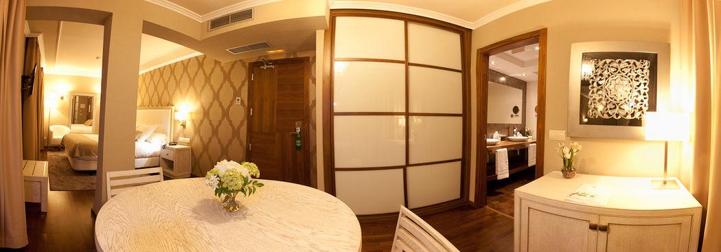Hotel Os Olivos