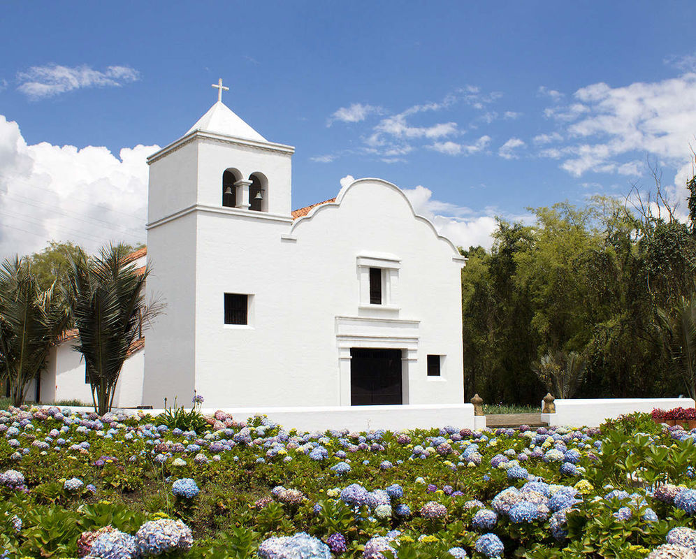 Casa Hacienda de Fagua Catering