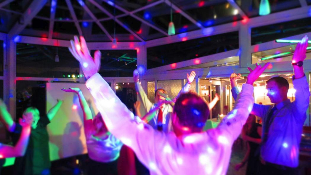 DJ Mike Hoffmann - Event DJ