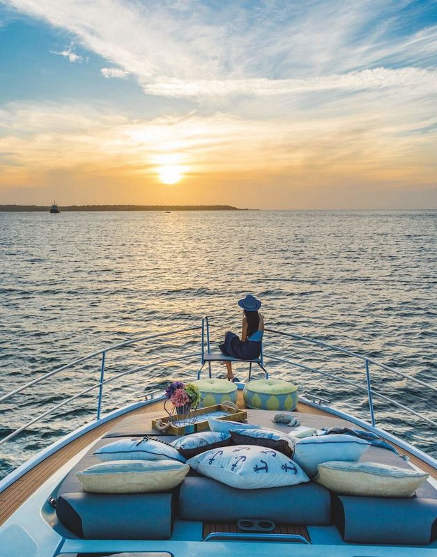 A Mar Yachting Experiences