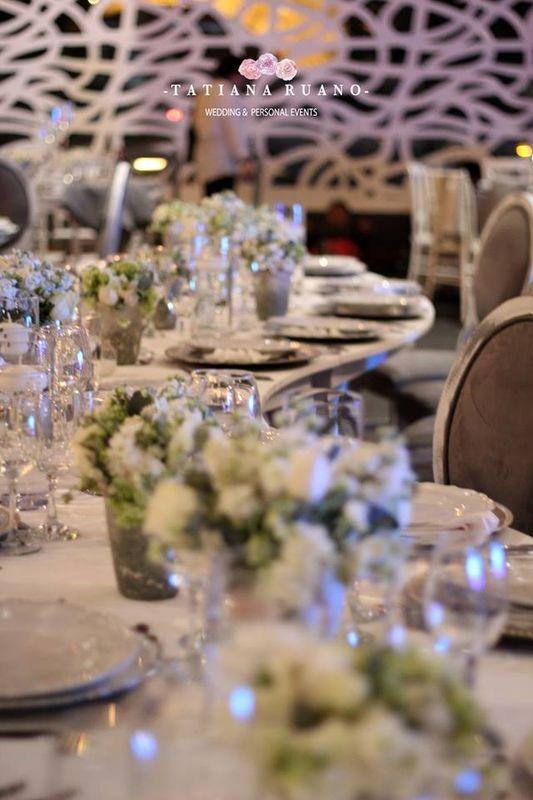 Tatiana Ruano Wedding & Personal Events