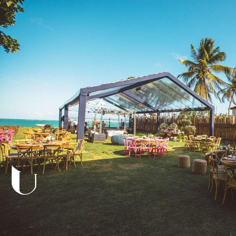 Unique Beach Eventos